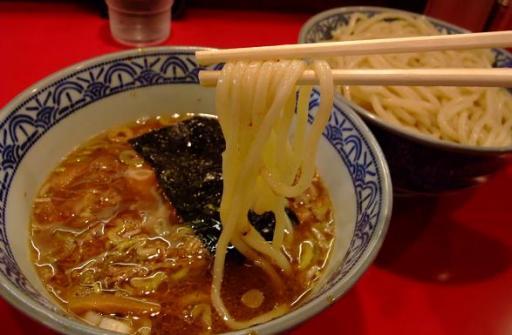 勢得(麺)