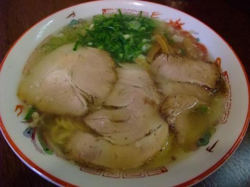 七福(ラーメン)