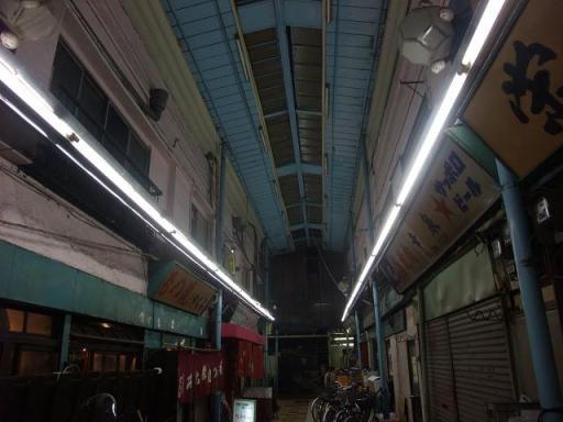 立石商店街
