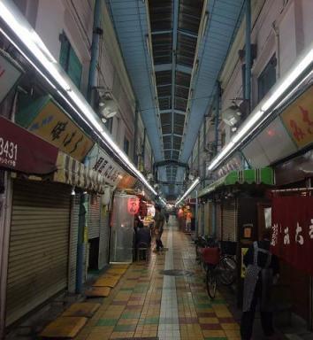 立石商店街2