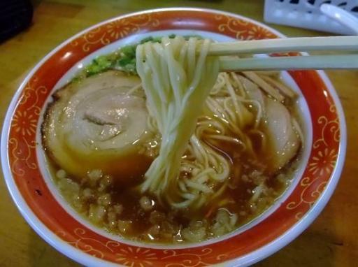 八兵衛(麺)