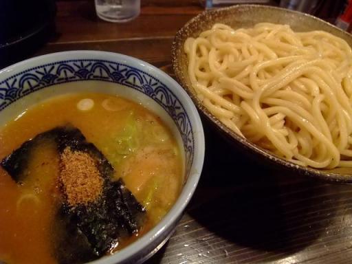 三田製麺所(つけめん)