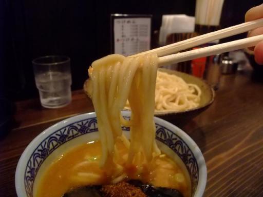 三田製麺所(麺)
