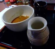 四川麻辣商人(スープ割)