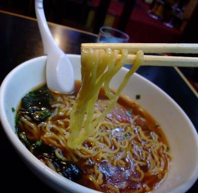 くるまや(麺)