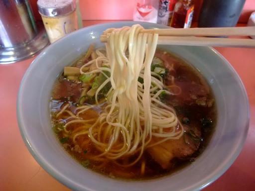 源来軒(麺)