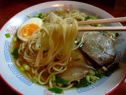 明明(麺)