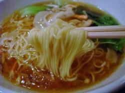 丸八(麺)