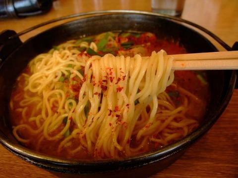 オロチョン(麺)