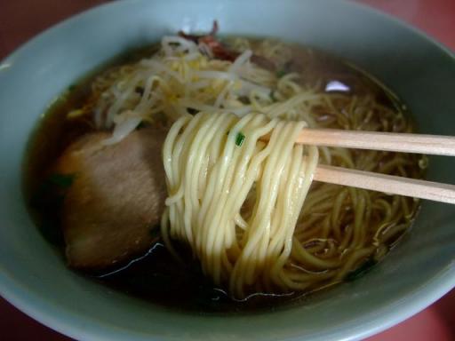山ちゃん(麺)