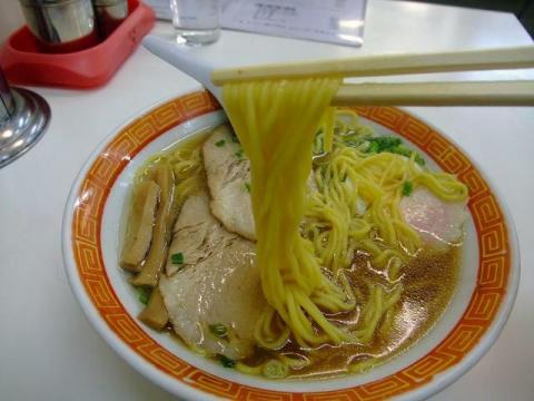 あさひ軒(麺)