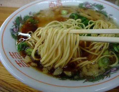 むつみ屋(麺)