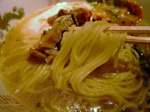 東海飯店(麺)