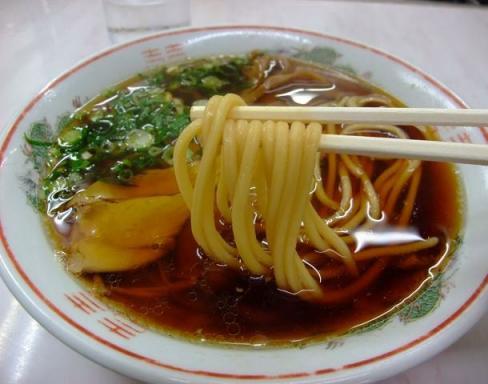 光洋軒(麺)