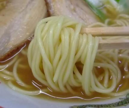 さくららーめん(麺)
