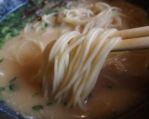 珍楽本店(麺)