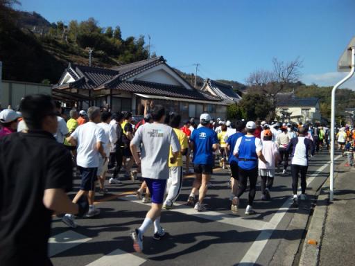 かきカキマラソン1