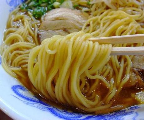 青龍(麺)