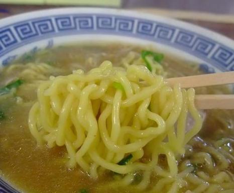 太平楽(麺)