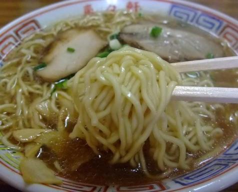 来々軒(麺)