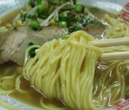 味楽(麺)
