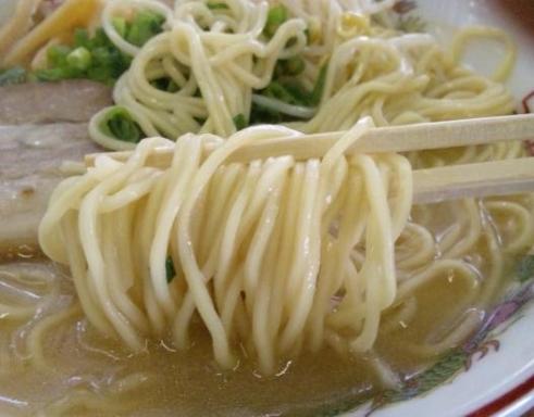 くうた(麺)