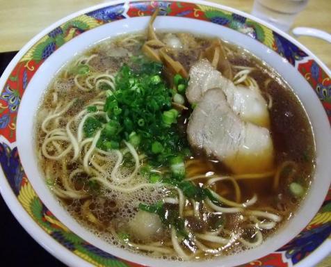 中村製麺(尾道ラーメン)