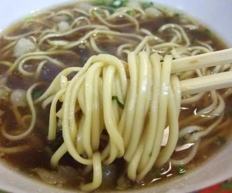 中村製麺(麺)