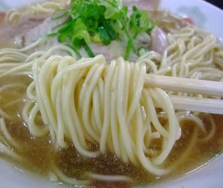紅蘭(麺)