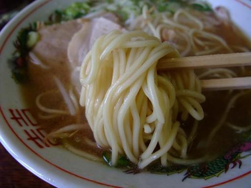 北斗亭(麺)