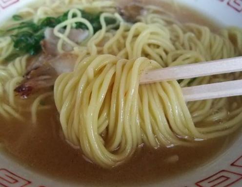 ゆき食堂(麺)