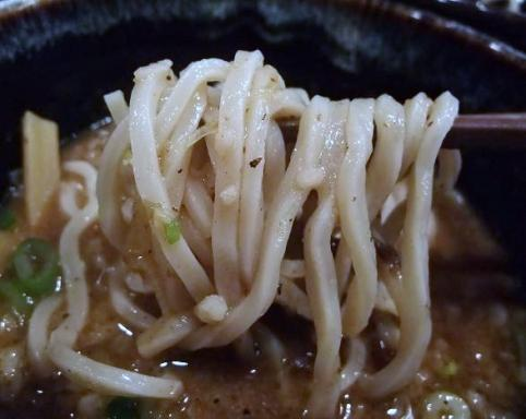 風雲丸(麺)