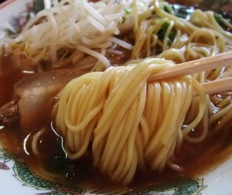 がんき(麺)