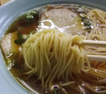 萬来(麺)