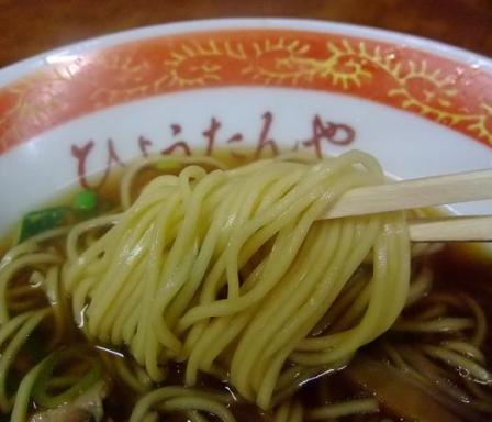 ひょうたんや(麺)