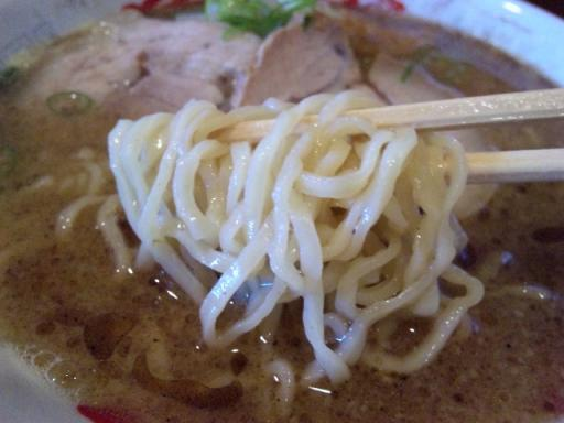 骨々亭(麺)