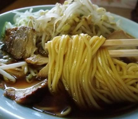 萬福食堂(麺)