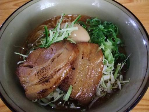 翁(冷麺)