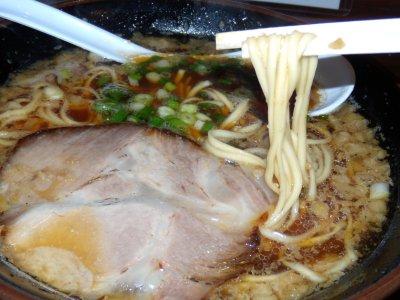 ほんてん(麺)