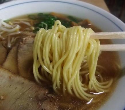 一富士食堂(麺)