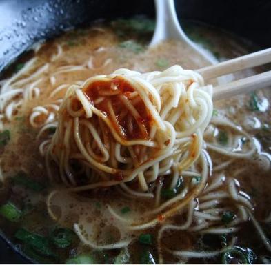 松風(麺)