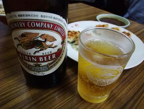 来々軒(beer)