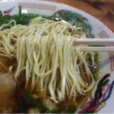麺太郎(麺)