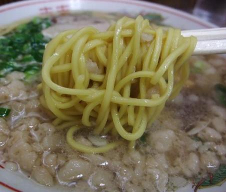 つたふじ福山店(麺)
