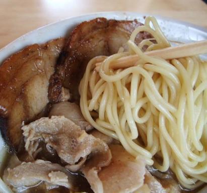 五色屋(麺)