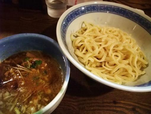 燦燦斗(つけ麺)