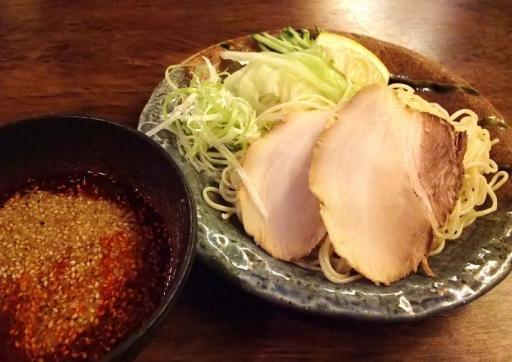焔屋(つけ麺)