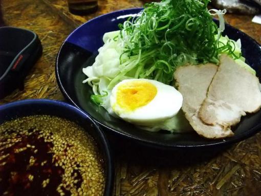 ゆうき亭(つけ麺)