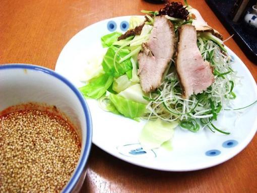 一瑞(つけ麺)
