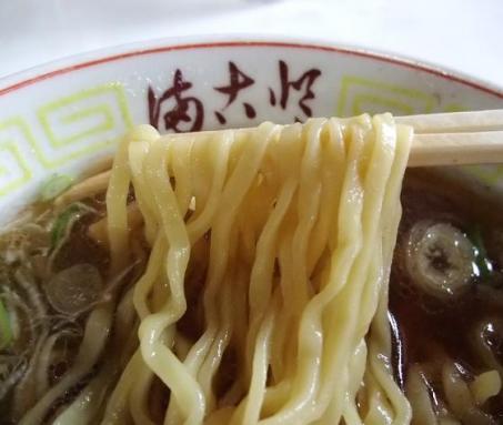 まこと食堂(麺)